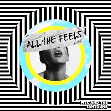 Fitz And The Tantrums: All The Feels, CD