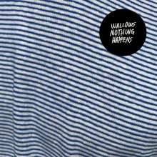 Wallows: Nothing Happens, CD