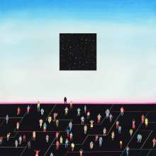 Young The Giant: Mirror Master, CD