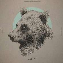 Needtobreathe: Acoustic Live Vol.1, CD