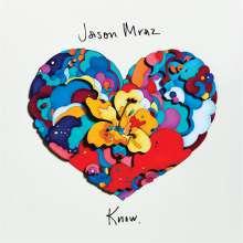 Jason Mraz (geb. 1977): Know., LP