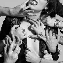 Halestorm: Vicious, CD