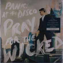 Panic! At The Disco: Pray For The Wicked, LP
