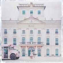Melanie Martinez: K-12 (Pink Vinyl), LP