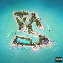Ty Dolla $ign: Beach House 3 (Explicit), CD