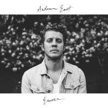 Anderson East: Encore, 1 LP und 1 CD