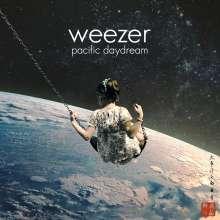 Weezer: Pacific Daydream, CD