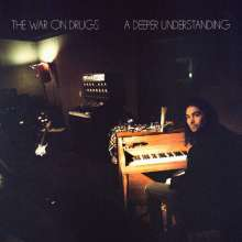 The War On Drugs: A Deeper Understanding (Limited-Edition) (Clear Vinyl), 2 LPs