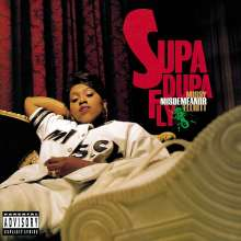 Missy Elliott: Supa Dupa Fly, 2 LPs