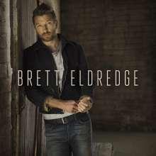 Brett Eldredge: Brett Eldredge, CD