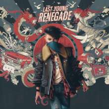 All Time Low: Last Young Renegade, LP