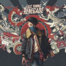 All Time Low: Last Young Renegade, CD