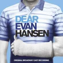 Filmmusik: Dear Evan Hansen (Original Broadway Cast Recording), CD