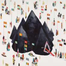 Young The Giant: Home Of The Strange, CD