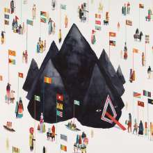 Young The Giant: Home Of The Strange, LP