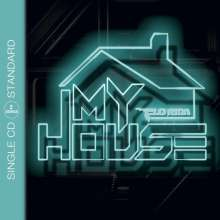 Flo Rida: My House (2-Track), Maxi-CD