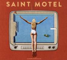 Saint Motel: Saintmotelevision, CD