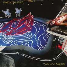 Panic! At The Disco: Death Of A Bachelor, LP