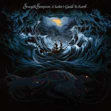 Sturgill Simpson: A Sailor's Guide To Earth, CD