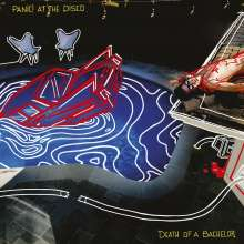 Panic! At The Disco: Death Of A Bachelor, CD
