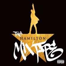 Musical: The Hamilton Mixtape (Explicit), CD