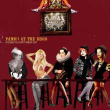 Panic! At The Disco: A Fever You Can't Sweat Out, LP