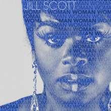 Jill Scott: Woman, CD