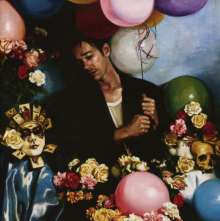 Nate Ruess: Grand Romantic, CD