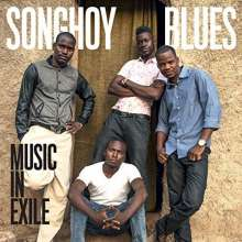 Songhoy Blues: Music In Exile, LP