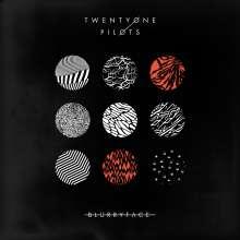 Twenty One Pilots: Blurryface, 2 LPs