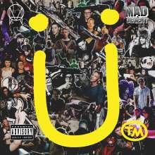 Jack Ü: Skrillex And Diplo Present Jack Ü (Explicit), CD