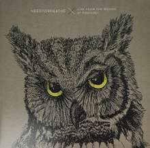 Needtobreathe: Live From The Woods At Fontanel, 2 LPs