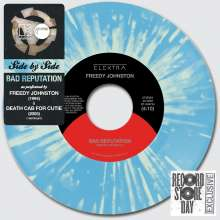 Death Cab For Cutie: Bad Reputation, Single 7""