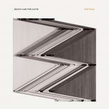Death Cab For Cutie: Kintsugi, CD