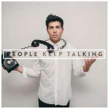 Hoodie Allen: People Keep Talking (Explicit), CD