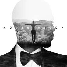 Trey Songz: Trigga, CD