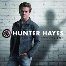 Hunter Hayes: Storyline, CD