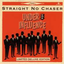 Straight No Chaser: Under The Influence (Limited Deluxe Edition), CD