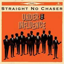 Straight No Chaser: Under The Influence, LP