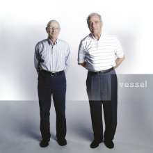 Twenty One Pilots: Vessel (16 Tracks), CD