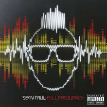 Sean Paul: Full Frequency (Explicit), CD