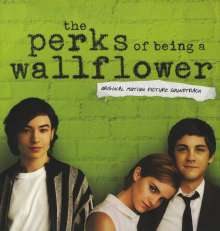 Original Soundtrack (OST): Filmmusik: The Perks Of Being A Wallflower, LP