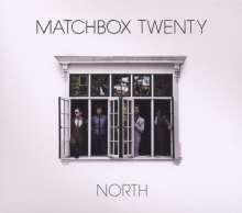 Matchbox Twenty: North (Deluxe Edition), CD