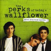 Filmmusik: Vielleicht lieber morgen (OT: The Perks Of Being A Wallflower), CD