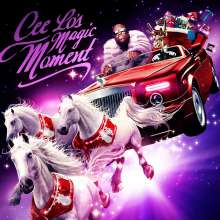 CeeLo Green: Cee Lo's Magic Moment, CD