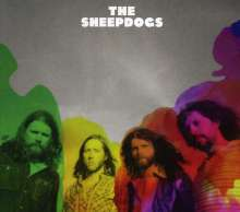 The Sheepdogs: The Sheepdogs, CD