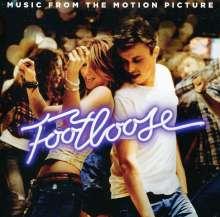 Filmmusik: Footloose, CD