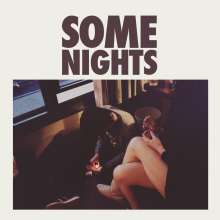 Fun.: Some Nights, CD