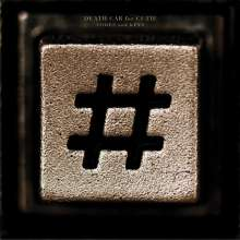 Death Cab For Cutie: Codes And Keys, CD