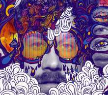Portugal. The Man: In The Mountain In The Cloud (Deluxe Edition), CD